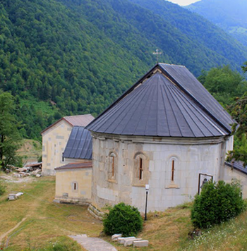 Holy places of Adjara